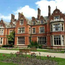 Arthur Flindlay College
